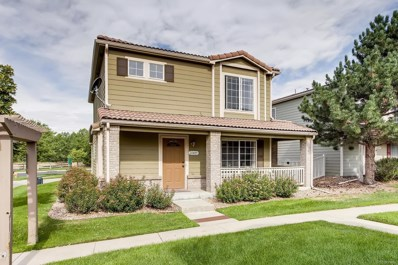 21405 E 46th Avenue, Denver, CO 80249 - #: 1854310
