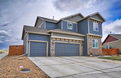 2707 Mustang Drive, Mead, CO 80542 - MLS#: 1854879
