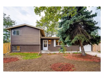 13660 E Dakota Place, Aurora, CO 80012 - MLS#: 1855339