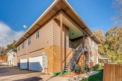 9949 Croke Drive, Thornton, CO 80260 - MLS#: 1856143