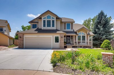 12952 W 61st Circle, Arvada, CO 80004 - #: 1858246