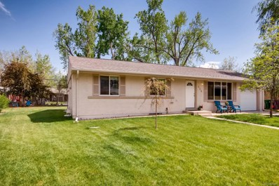 854 S Flamingo Court, Denver, CO 80246 - #: 1858821
