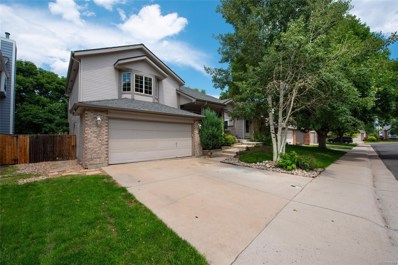 7261 Palisade Drive, Highlands Ranch, CO 80130 - #: 1860471