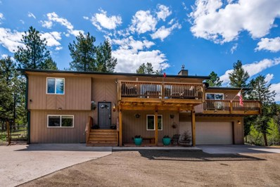 27488 Timber Trail, Conifer, CO 80433 - #: 1860517