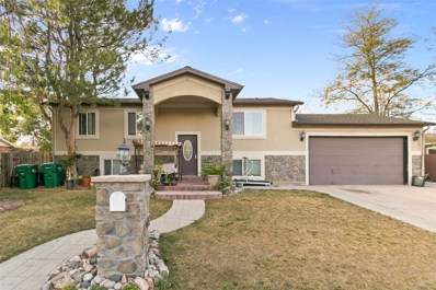 319 Elm Avenue, Brighton, CO 80601 - MLS#: 1861616