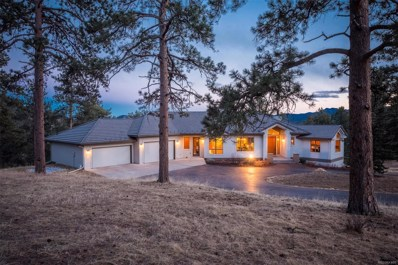 1870 Larkspur Drive, Golden, CO 80401 - MLS#: 1862449