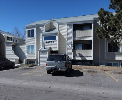 10782 E Exposition Avenue UNIT 147, Aurora, CO 80012 - #: 1862512