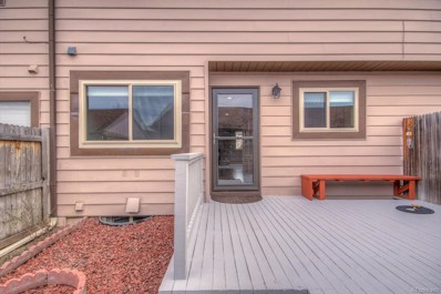 11972 E Harvard Avenue, Aurora, CO 80014 - MLS#: 1862559