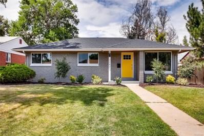 3247 Locust Street, Denver, CO 80207 - #: 1862805