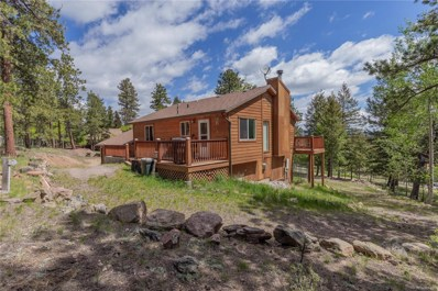 963 Burland Drive, Bailey, CO 80421 - #: 1863451