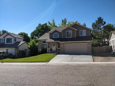 11464 W 67 Place, Arvada, CO 80004 - MLS#: 1863979