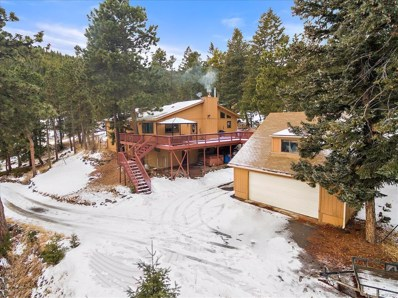 6631 Arapahoe Drive, Evergreen, CO 80439 - #: 1864014