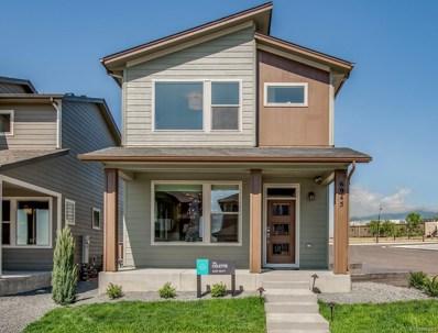 6881 Canosa Street, Denver, CO 80221 - MLS#: 1864060