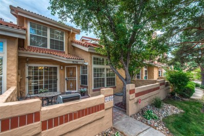 9156 Madre Place, Lone Tree, CO 80124 - MLS#: 1864923