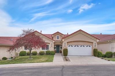 2768 La Strada Grande Heights, Colorado Springs, CO 80906 - #: 1865735