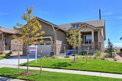 4430 White Rock Drive, Broomfield, CO 80023 - MLS#: 1867596