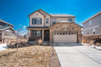7198 S Patsburg Way, Aurora, CO 80016 - MLS#: 1867746