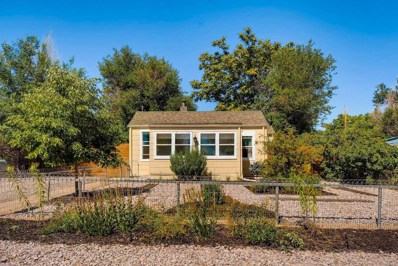 951 S Patton Court, Denver, CO 80219 - MLS#: 1871198