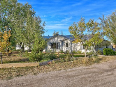 8590 Squirrel Creek Road, Fountain, CO 80817 - #: 1872952