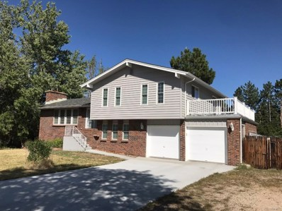 11455 W Exposition Avenue, Lakewood, CO 80226 - #: 1873458