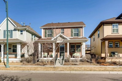 2866 Emporia Street, Denver, CO 80238 - MLS#: 1873809