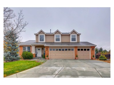 7002 Chatford Court, Castle Pines, CO 80108 - MLS#: 1874258