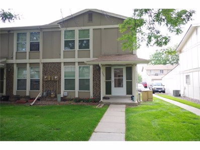12064 E 3rd Avenue, Aurora, CO 80011 - MLS#: 1874945