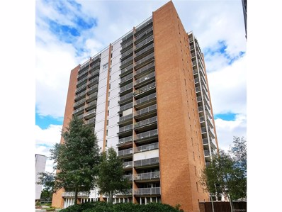 955 Eudora Street UNIT 1804, Denver, CO 80220 - MLS#: 1875210