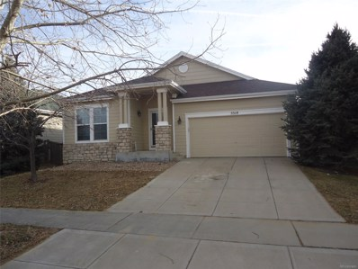 5518 Longs Peak Street, Brighton, CO 80601 - MLS#: 1876246