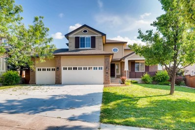 940 Graland Place, Highlands Ranch, CO 80126 - MLS#: 1876765