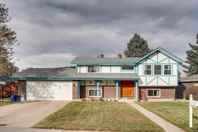 9347 W Arizona Avenue, Lakewood, CO 80232 - #: 1877279