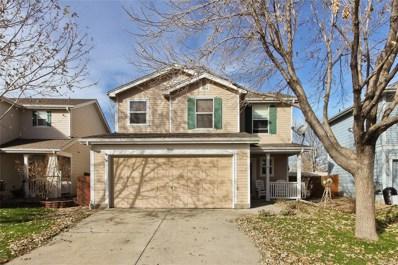 10661 Butte Drive, Longmont, CO 80504 - MLS#: 1877327