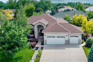 15028 W 54th Drive, Golden, CO 80403 - #: 1877915