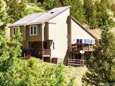 1641 Elk Valley Drive, Evergreen, CO 80439 - MLS#: 1878497