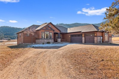 4453 Eagle Ridge Road, Indian Hills, CO 80454 - #: 1878740