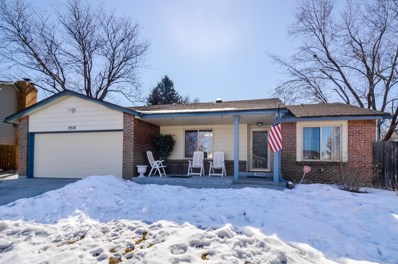 2516 W 105th Court, Westminster, CO 80234 - #: 1880020