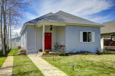 2751 S Lincoln Street, Englewood, CO 80113 - MLS#: 1880566