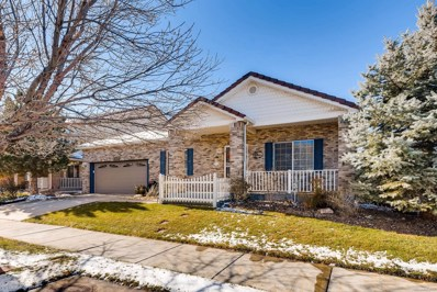 11893 Hannibal Street, Commerce City, CO 80022 - MLS#: 1882211