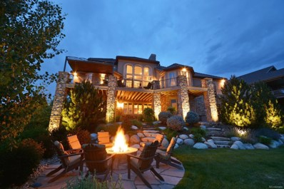 6898 S Irvington Court, Aurora, CO 80016 - MLS#: 1885232