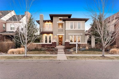 8274 E 25th Drive, Denver, CO 80238 - MLS#: 1885362