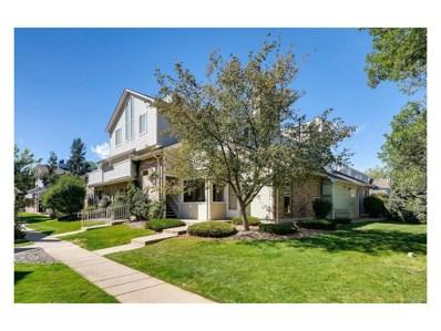 5021 Garrison Street UNIT 203F, Wheat Ridge, CO 80033 - MLS#: 1885921