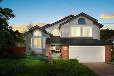 9295 Windsor Way, Highlands Ranch, CO 80126 - MLS#: 1886088