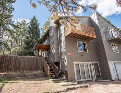 30215 Aspen Lane, Evergreen, CO 80439 - #: 1886256