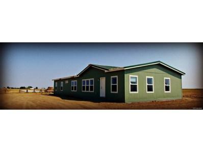 29 E Ranch Road, Wiggins, CO 80654 - MLS#: 1886643