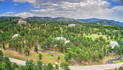 1992 Sugarbush Drive, Evergreen, CO 80439 - #: 1886859