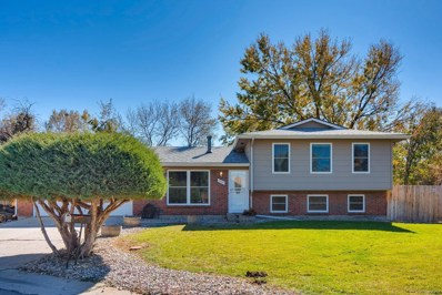 3251 S Holland Court, Lakewood, CO 80227 - #: 1887004