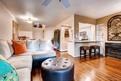 5369 W 16th Avenue, Lakewood, CO 80214 - MLS#: 1890049
