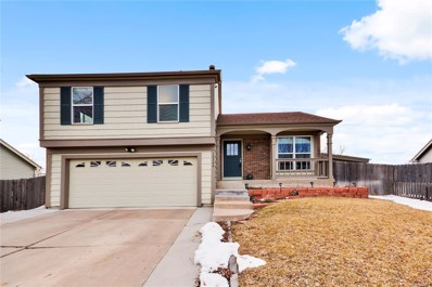 10264 Quail Street, Westminster, CO 80021 - #: 1890220