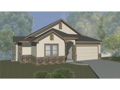 735 Stafford Circle, Castle Rock, CO 80104 - MLS#: 1890255