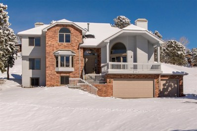 366 Monte Vista Road, Golden, CO 80401 - #: 1890726